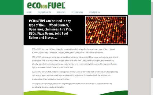 Eco 100 Fuel